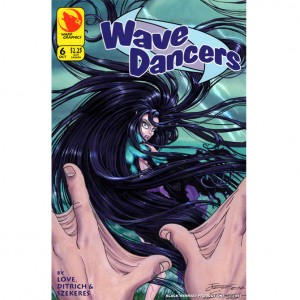 WaveDancers.Issue.6.1994